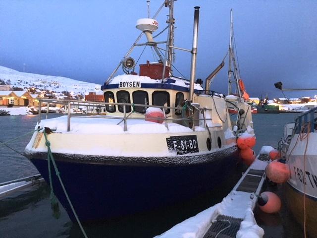 Fasjonable Brukte båter til salgs danmark – Elektronika do wykrywacza metali MG-24